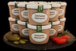 Delikatessleberwurst