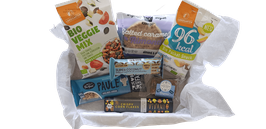 Snackbox Vegan, ohne Abo