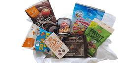Snackbox Normalo, mit Abo