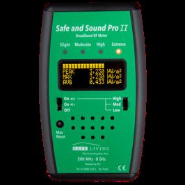 Safe and Sound PRO 2