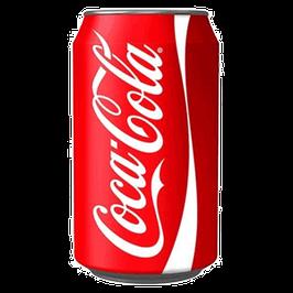 CocaCola 33 cℓ