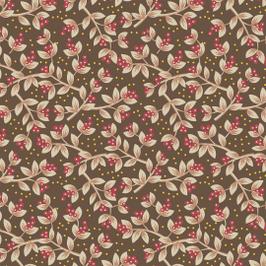 11713 Floral Jacobean