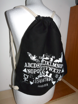 Hermetic OUIJA Carryall