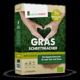 BIO REGENERATIONSRASEN GRASSCHRITTMACHER