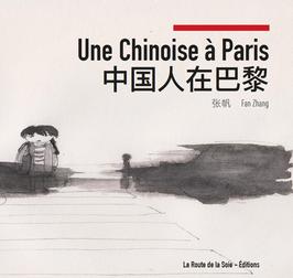 Une Chinoise à Paris