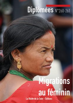 Diplômées n°260-261 : Migrations au féminin