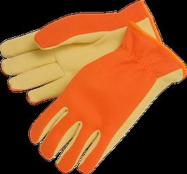 エキゾチックアニマル(ハリネズミ・鳥)用保護手袋