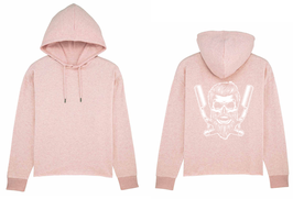 For the Girls: Jimmy Ray's Hoodie Cotton Candy