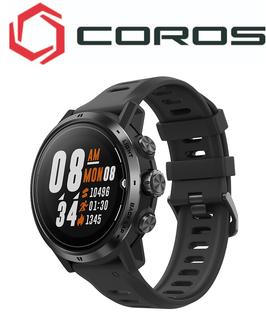 COROS APEX PRO, black