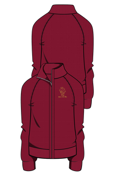 Chaqueta uniforme