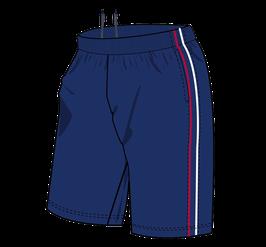 Pantalón corto Aerofil