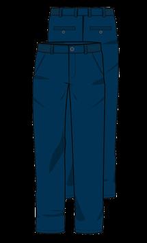 Pantalón uniforme niño Sarga