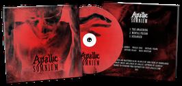 Apallic - Somnium (EP)