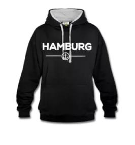Hamburg Hoodie (w)