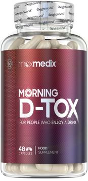 MORNING DETOX / ENTGIFTUNG