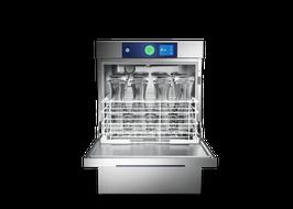 Kompakte Gläserspülmaschine PROFI GC mit integrierter Osmose = PROFI GCROI-10B