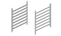UNOX Einhanggestelle für Untergestell