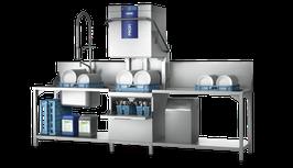 Geschirr- und Utensilienspülmaschine TLW-10A (Two-Level-Washer)