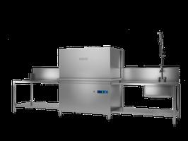 Universal-Haubenspülmaschine PROFI UXTH-10A - 2020