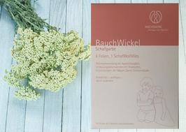 BauchWickel Schafgarbe