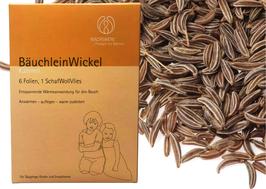 BäuchleinWickel Kümmel