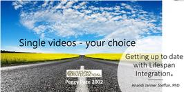 CV_S single videos , your choice
