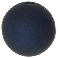 PE-801 / Polarisperle 8mm dunkelblau, 5 Stück