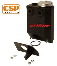 Remplissage d'huile/reniflard CSP