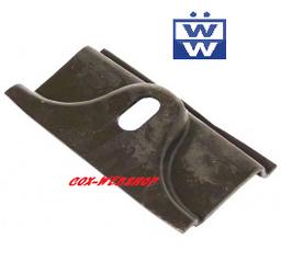 câle de retenue de batterie 12 Volts sur chassis 7/67->