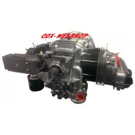 bas moteur 2000cc Type 4 lettre CJ T2 <-78 avec culasses neuves