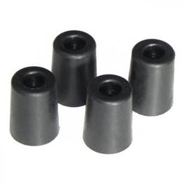 Set de 4 butées de ridelles hauteur 40mm pour combi de 52->61