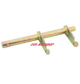 Axe de fourchette d'embrayage non guidée pour combi split (diam 16mm)