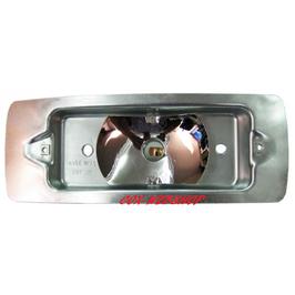 Réflecteur de clignotant avant pour bay-window de 68->72