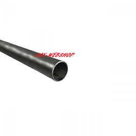 Tube dans chassis pour tringlerie de vitesses pour combi split 55->