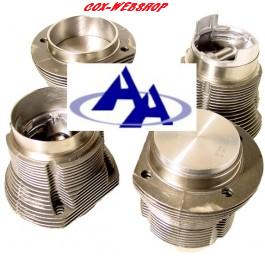 kit cylindrée 1400 sur 1200cc (83x64mm) pour bloc alésage 87mm