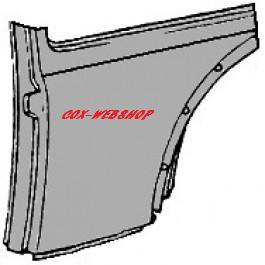Flan arrière cox <-7/64 (adaptable sur 8/64-> avec modifications)