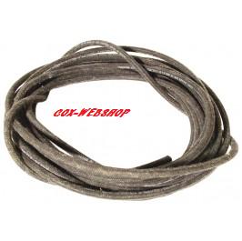 1m/L de durite essence diamètre intérieur 5,5mm tissu extérieur Qualité Supérieure