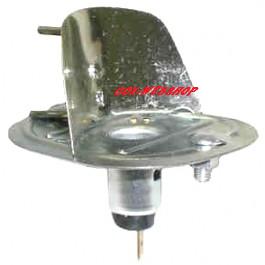 Support d'ampoule de clignotant d'aile de coccinelle 8/63-> qualité Germany
