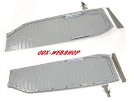 Demi-plancher cox complet 1200 73-> Qualité Origine