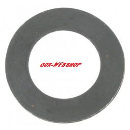 Rondelle de boulon de berceau de boîte 27mm