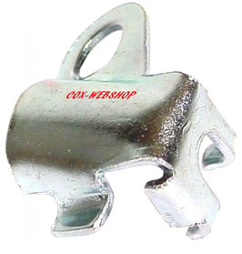 Clip de maintien de câble de frein à main pour combi split