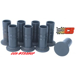 "Set de 8 poussoirs ""Big Foot"" 31mm CB PERF"