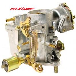 Carburateur 34 pict-3 à starter électrique et étouffoir 12V