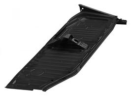 Demi-plancher complet pour cox 1303, 8/73-> avec dôme et glissière Qualité Supérieure
