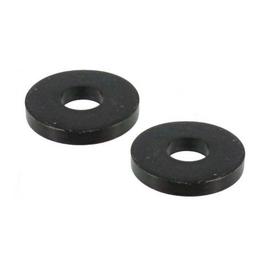 Set de 2 rondelles/bagues de pression pour rotules supérieures