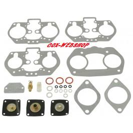kit réparation pour 1 carburateur 40-44 IDF/HPMX