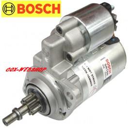 démarreur Bosch 12 Volts