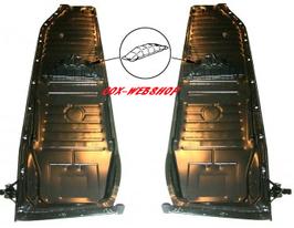 demi-plancher complet COX 1200 73-> (avec dôme et glissières)