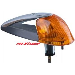 Clignotant d'aile avec glace orange 8/58->7/63 qualité origine
