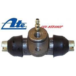 Cylindre récepteur arrière (17.50mm) pour coccinelle 08/67->